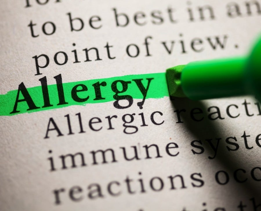 London Allergy Doctors - Allergy - Dr David Orton